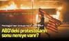 ABD'deki protestoların sonu nereye varır?