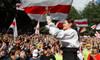 Belarus'ta düzen sağlanamıyor