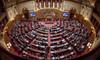Fransız Senatosu koronavirüs tasarısını onayladı