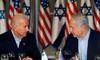 Netanyahu Biden yönetimine güvenmemiş!