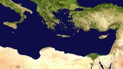 "GKRY, Yunanistan ve israil ""EastMed""i görüştü"