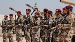 Milli Suriye Ordusu nedir?