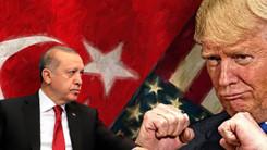 Türkiye ekonomisine Trump darbesi