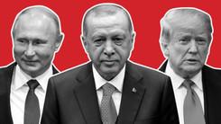 ''Barış Pınarı Harekatı'' dengeleri değiştirdi