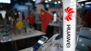 Huawei'ye Android güncellemesi artık gelmeyecek