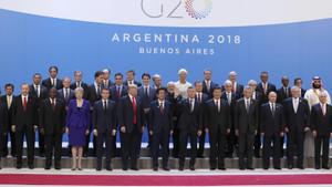''Kritik'' 2019 G-20 zirvesine doğru