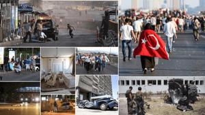 Türkiye'nin en uzun gecesi: 15 Temmuz