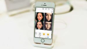 Yeni akım: Yaşlandırma uygulaması ''FaceApp''