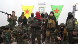 BAE, Suudi Arabistan ve PYD/YPG üçgeni