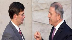 Türkiye Pentagon'dan hızlı davrandı