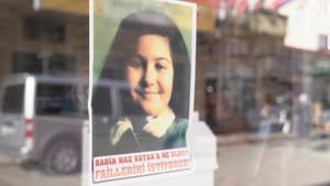 Rabia Naz'a ne oldu?