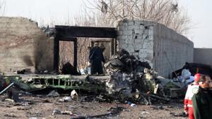İran Ukrayna'ya tazminat ödeyecek mi?