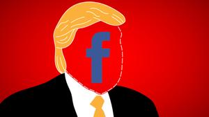 Facebook ABD başkanlık seçimlerine hazır mı?