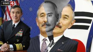 """ABD ile Güney Kore arasında  """"Bıyık Krizi"""""""