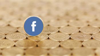 Bitcoin'e yeni rakip: Facebook Coin