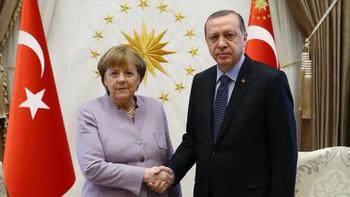 Türkiye-Almanya ekonomik perspektifi