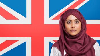 İngiltere'de yaşayan Müslümanlar
