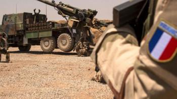 Fransa, Suriye'den çekilecek mi?