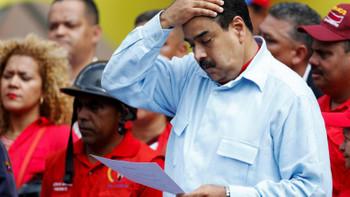 Venezuela'yı krize sürükleyen sebepler