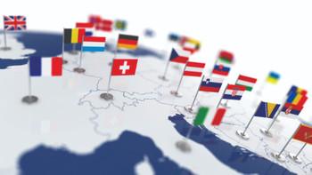 Avrupa'da domino etkisi yaratan ekonomik kriz