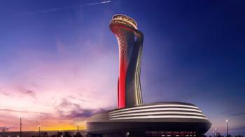İstanbul Havalimanı ve Atatürk Havalimanı