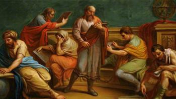 Antik Çağın 10 büyük filozofu