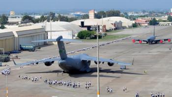 Türkiye'nin NATO'ya girişi ve üsler