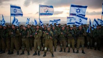 İsrail'in askeri gücü ne durumda?