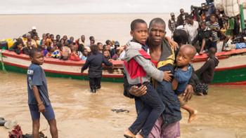 Idai Kasırgası tehlike çanlarını çalıyor