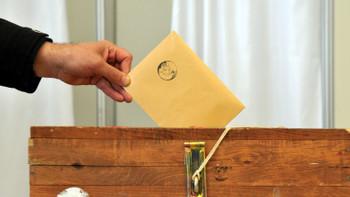 Türkiye'nin seçim tarihi