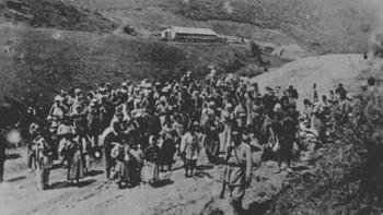1915'te neler yaşandı?