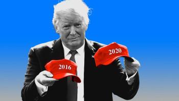 ABD 2020 başkanlık seçimleri