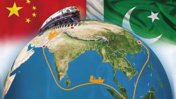Çin-Pakistan Ekonomik Koridoru