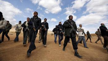 Suriye'de yabancı ülkelerin varlığı