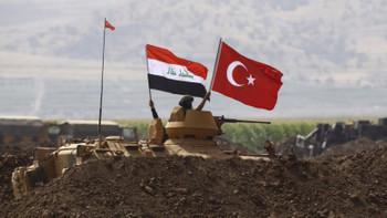 Türkiye-Irak ilişkilerinde yeni dönem