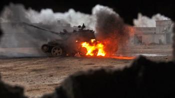 Libya'da barış çıkmaza girdi