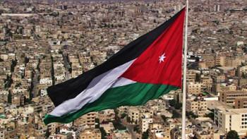 Amman'da neler oluyor?
