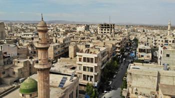 İdlib'te gerginlik dinmiyor