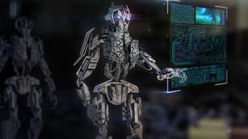 Savaşların seyrini değiştirecek teknoloji