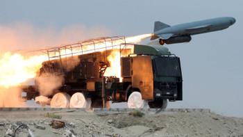 Rusya-İran savunma işbirliği