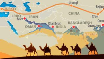 Yeni İpek Yolu projesi ve küresel güç dengesi