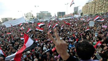 Türkiye ve İran'ın Arap Baharı politikaları