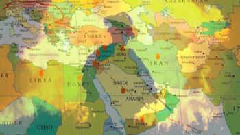 Orta Doğu'da silahlanma yarışı