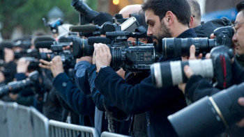 Uluslarası medyanın Türkçe yayınlara ilgisi