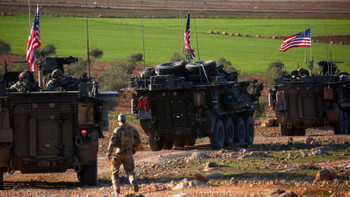 Orta Doğu'da CENTCOM etkisi