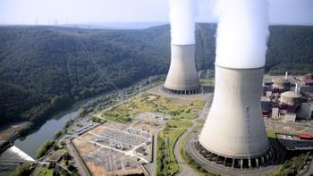 Nükleer enerjinin ekonomi ve çevre üzerinde etkisi