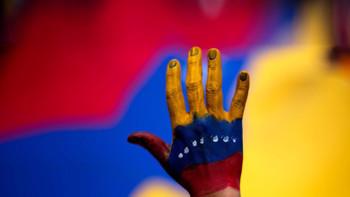 Venezuelalılar, ABD müdahalesine karşı