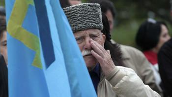 Rus işgali altında Kırım'ın geleceği