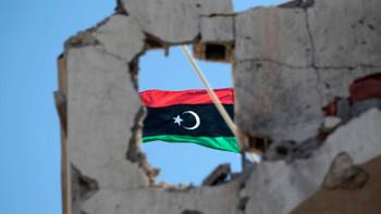 Birleşmiş Milletler'in Libya krizindeki rolü