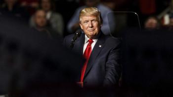 Trump 2020 seçim kampanyasını resmen başlattı